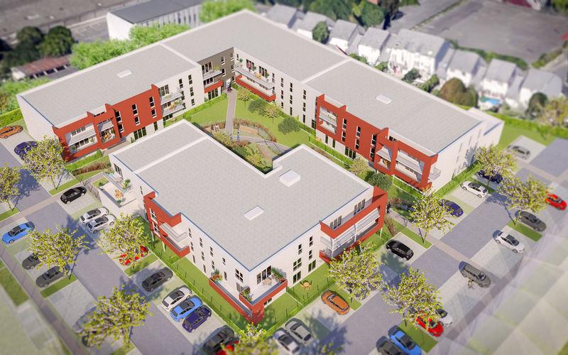 Laon-Belges - Immobilier Neuf à Reims à prix Promoteur