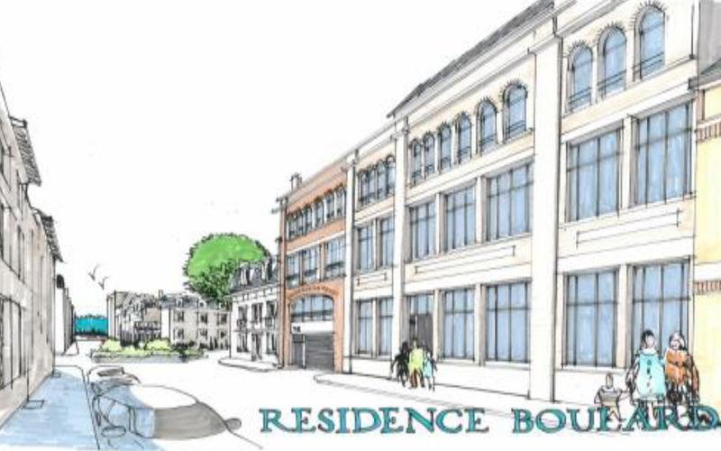 Boulard - Immobilier Neuf à Reims à prix Promoteur