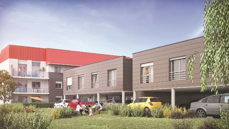 Facultés - Ecole de Commerce - Immobilier Neuf à Reims à prix Promoteur