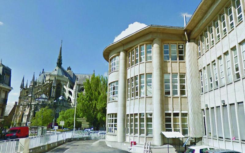 Cathédrale-Place Royale - Immobilier Neuf à Reims à prix Promoteur