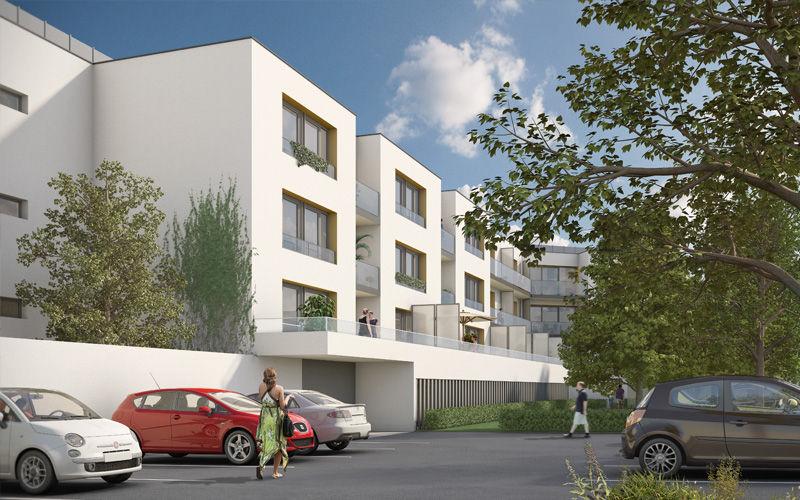 Proche Jamin - Immobilier Neuf à Reims à prix Promoteur