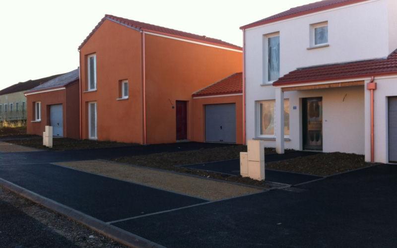 Maisons - Immobilier Neuf à Reims à prix Promoteur